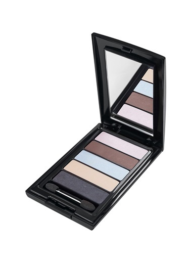 Tca Studio Make Up Eyeshadow Palette 1 Star Renkli
